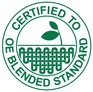 blendet_standart Blessed - Fairtrade