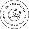 fur-free Blessed - Fairtrade