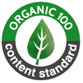 organic100 Blessed - Fairtrade