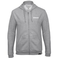 blessed_basic-zip-hoody_grey-front