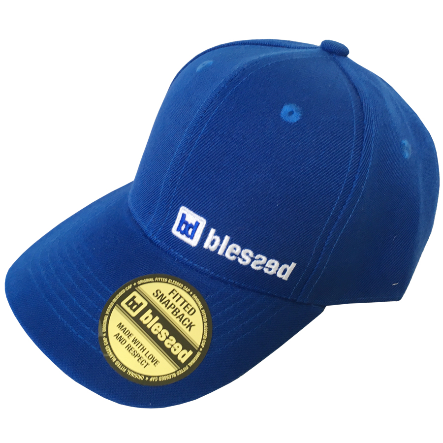 blessed-baseball-cap-blue-1 New Collection : Baseball Cap Blue