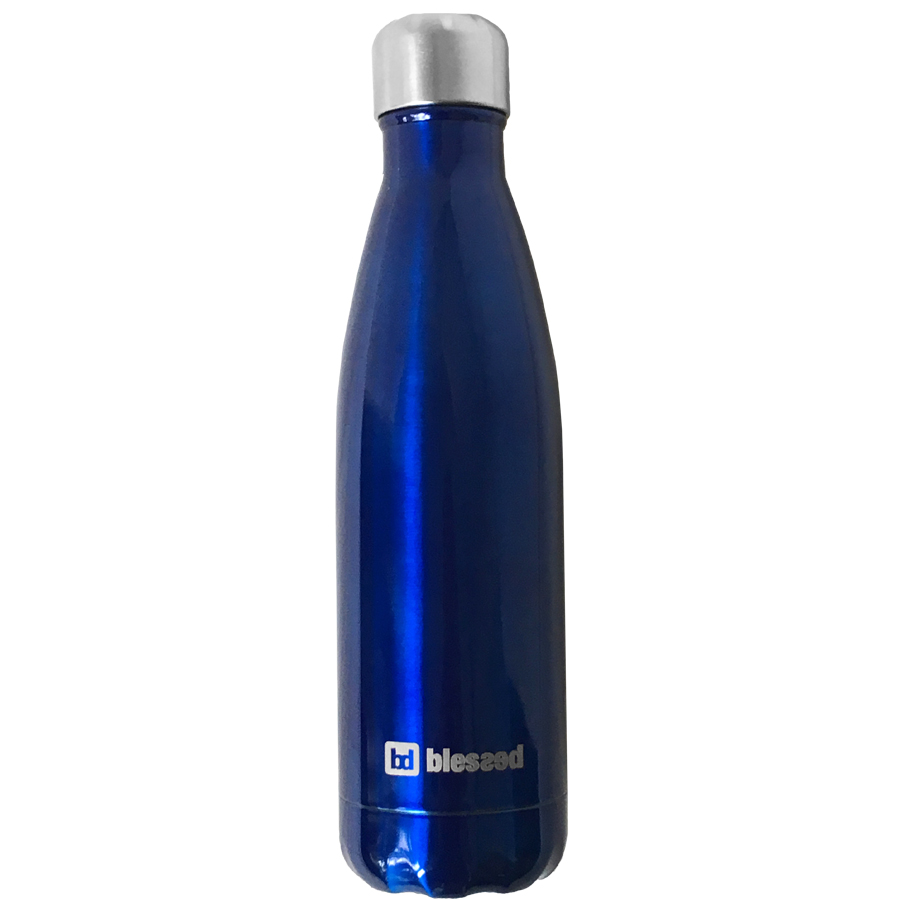 blessed-thermos-bottle-blue-1 New Collection : Thermos Bottle Blue