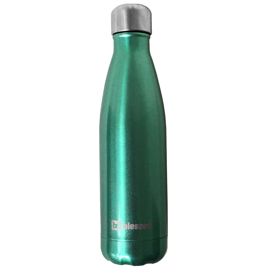 blessed-thermos-bottle-green-1 New Collection : Thermos Bottle Green