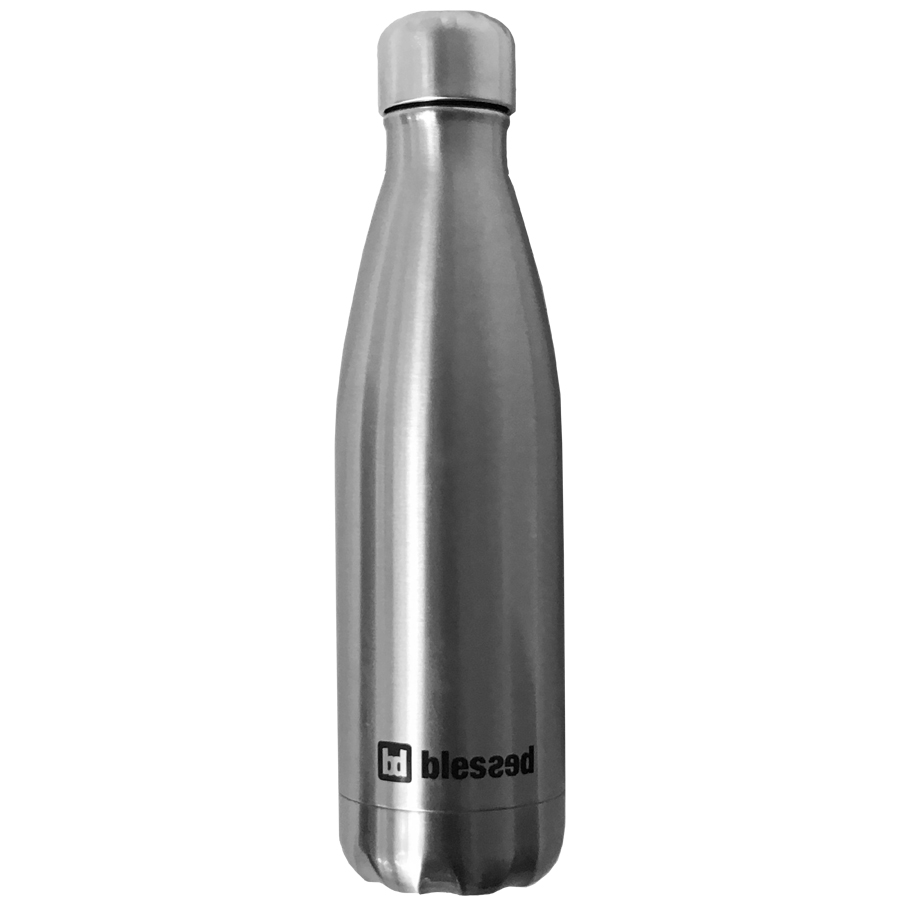 blessed-thermos-bottle-silver-1 New Collection : Thermos Bottle Silver