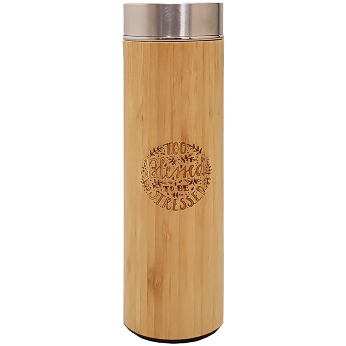 blessed_bamboo_thermos_flasche-1 New Collection : Bambus Thermosflasche