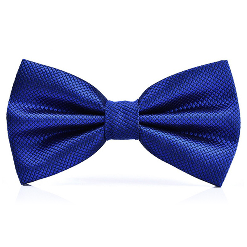 blessed_bowtie_blue New Collection : Fliege Blau