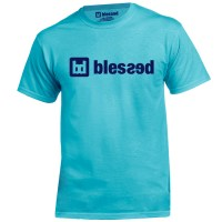 blessed-men-t-shirt-classic-lagoon-front