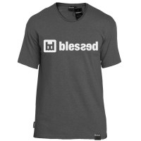 blessed-men-t-shirt-dark-heather-front