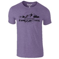 blessed-men-t-shirt-mountain-purple-1