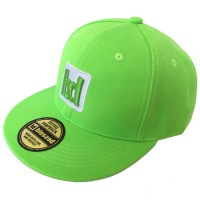 blessed-team-snapback-cap-lime-1
