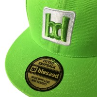 blessed-team-snapback-cap-lime-2