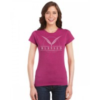 blessed-women-t-shirt-feather-pink-4
