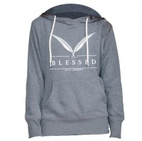 blessed_women-hoody-feather-grey-front-1