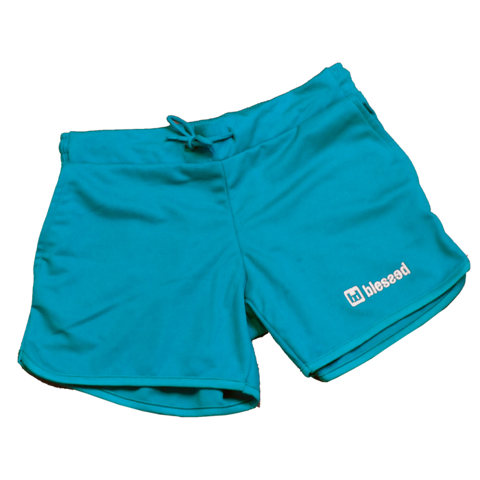 shorties_cyan % SALE % : Shorties Women Cyan