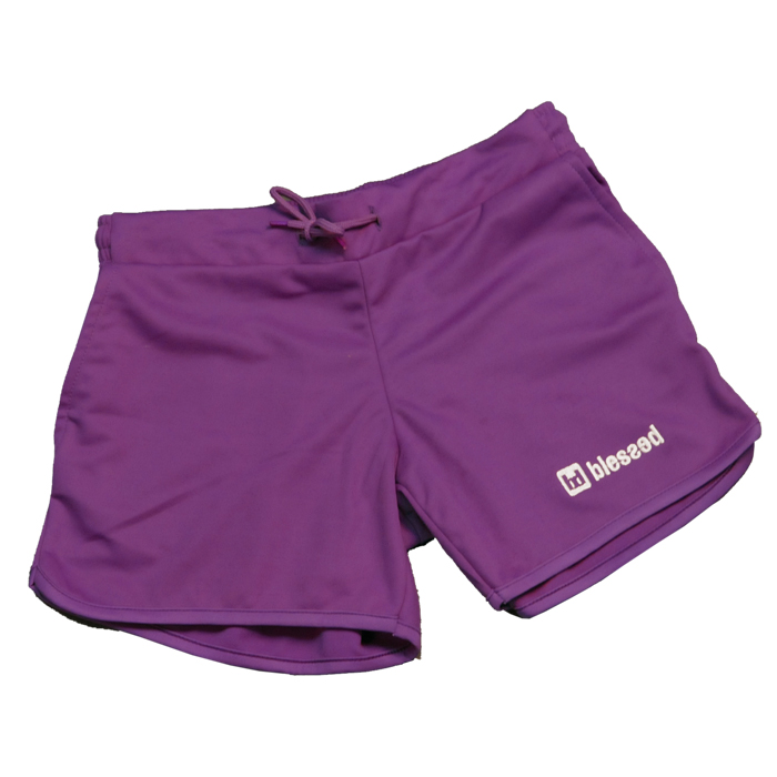 shorties_purple % SALE % : Shorties Women Purple
